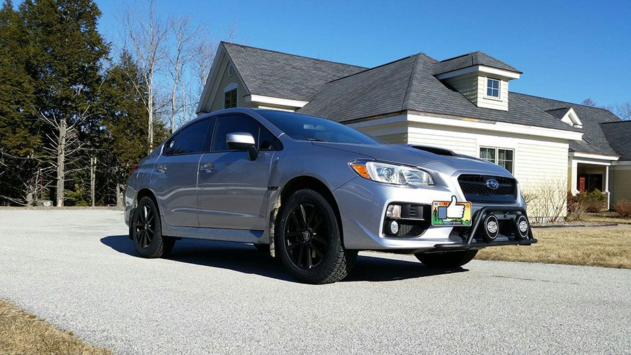 Subaru Lift Kits & Accessories | Cars and Trucks | Wrx ...