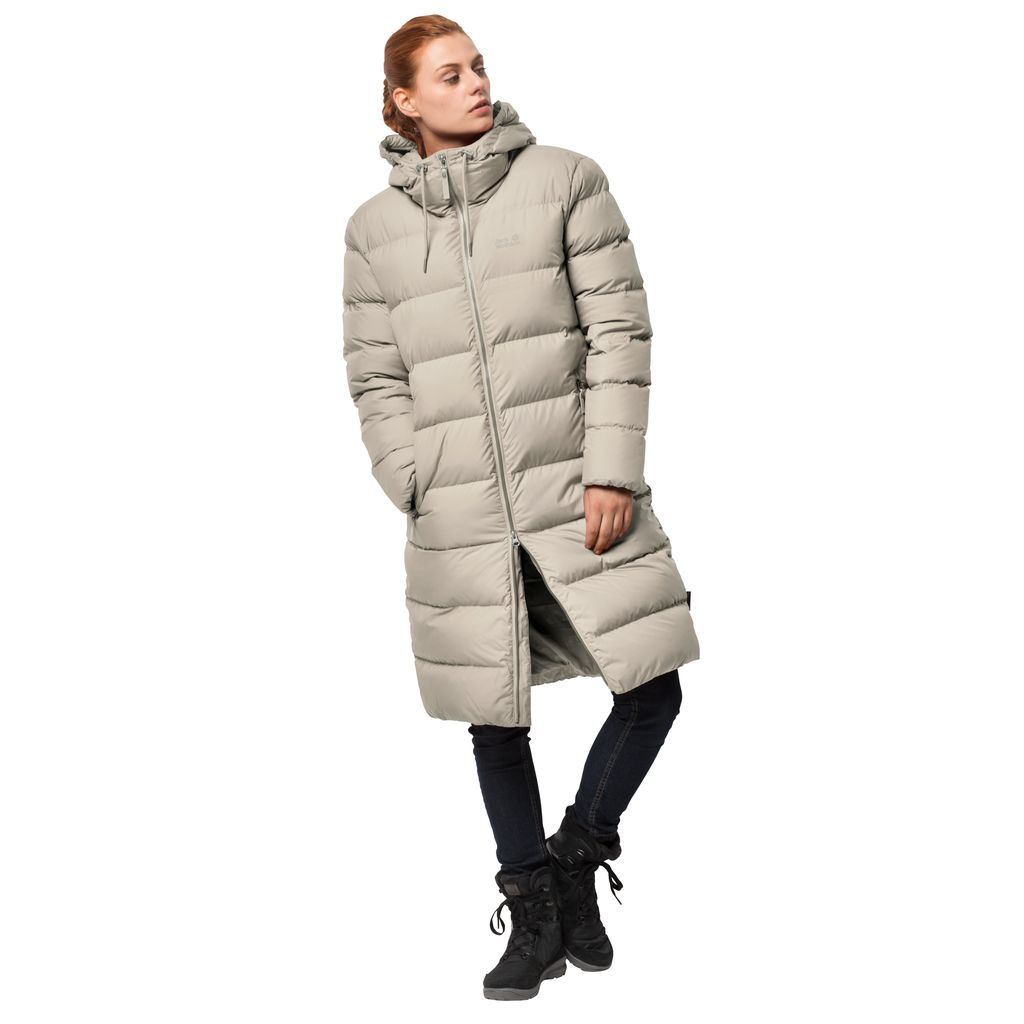 Jack Wolfskin CRYSTAL PALACE COAT Down coat women ✓ Extra