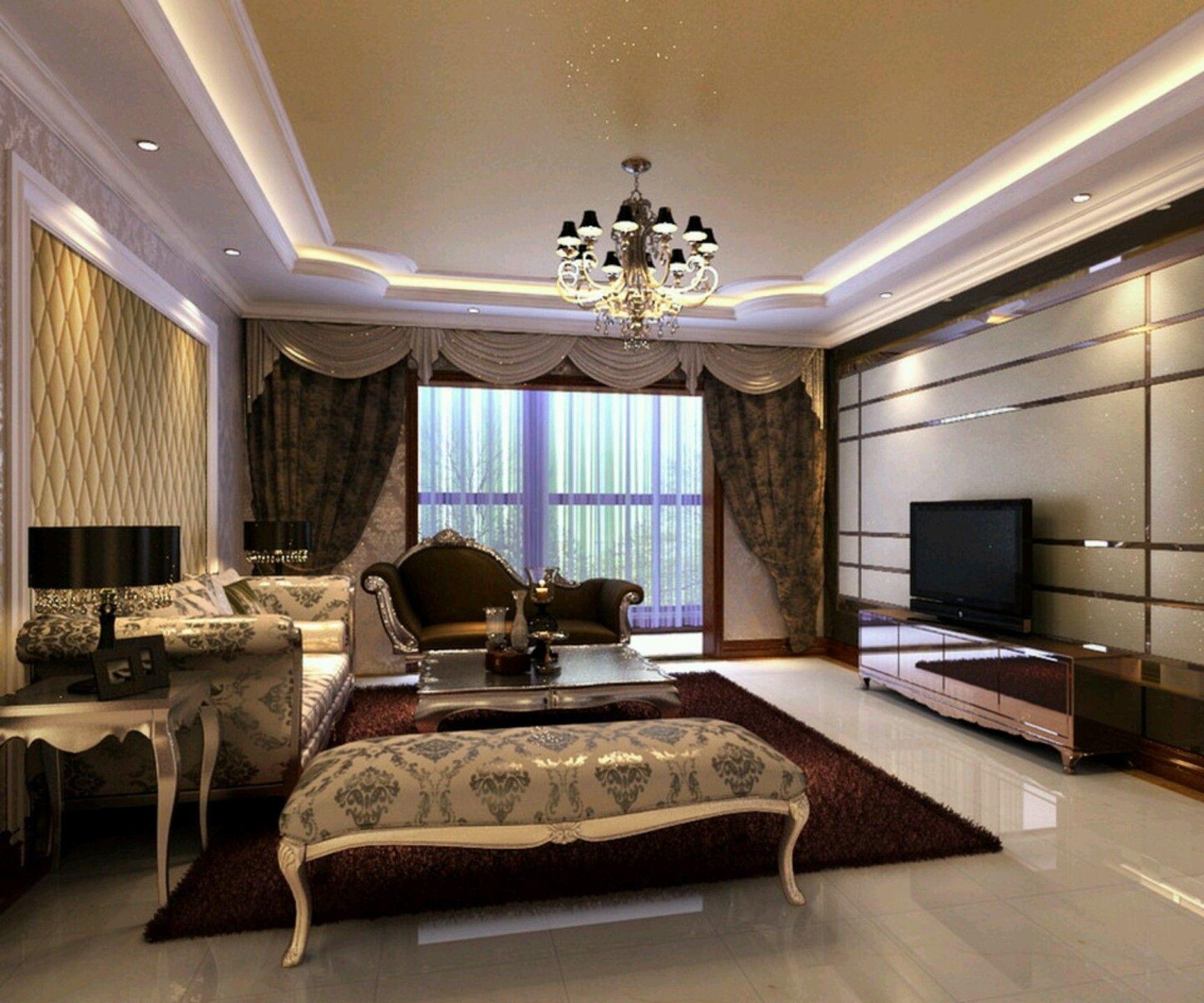 New Home Designs Latest Luxury Homes Interior Decoration: Erstaunlich Luxus Interieur Design Ideen