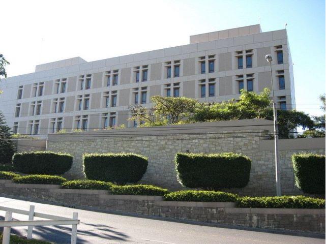 United States Of America Embassy In Honduras United States Of America United States Embassy