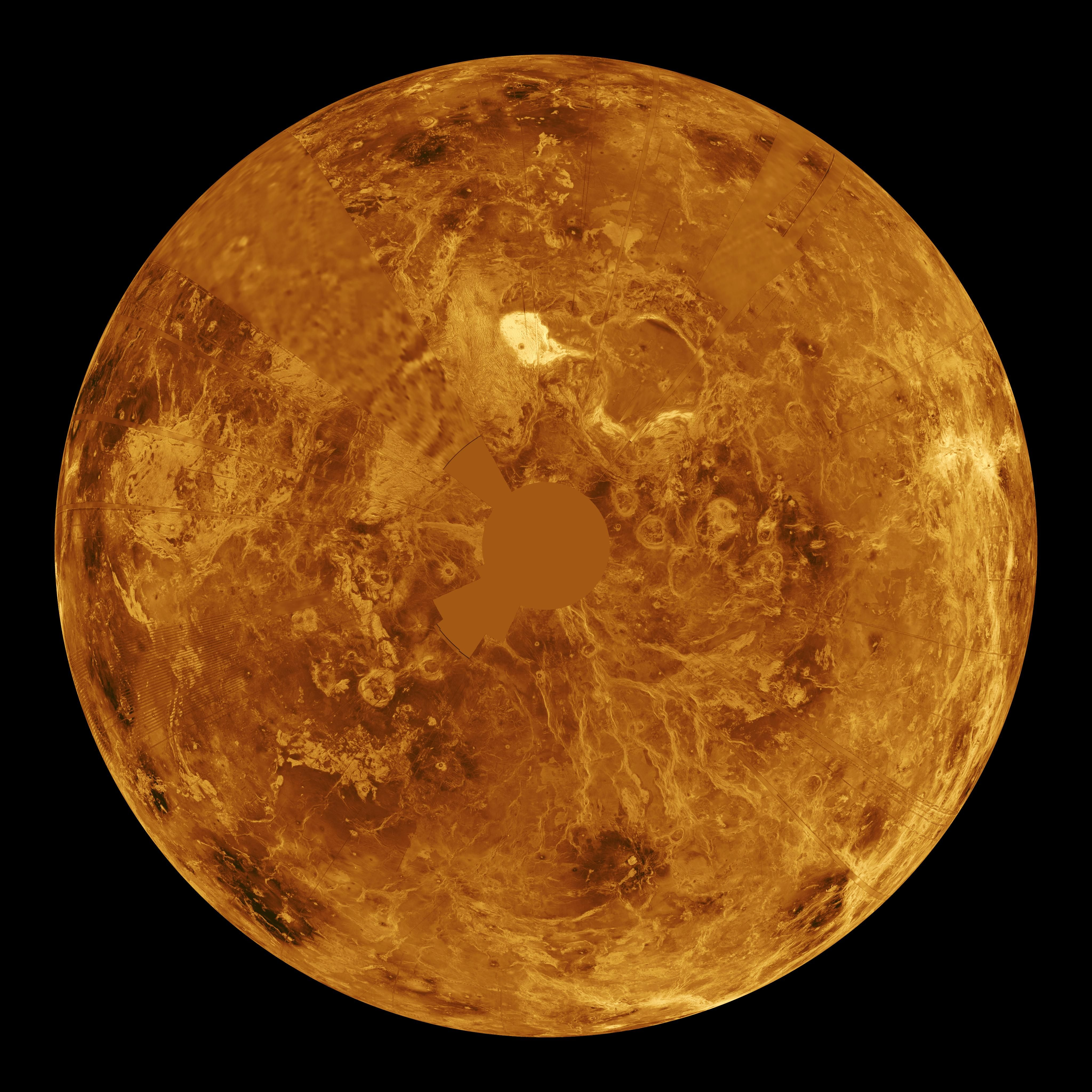 """venus planet pictures nasa - Bing Images 