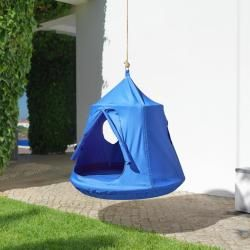Photo of Hanging tents