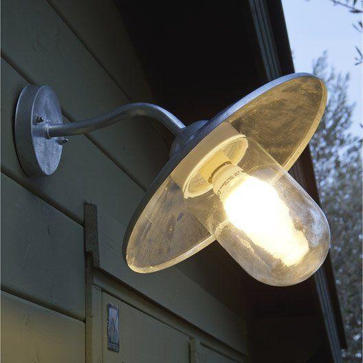 Bienvenue Chez Eclairage Terrasse Eclairage Exterieur Luminaire Exterieur