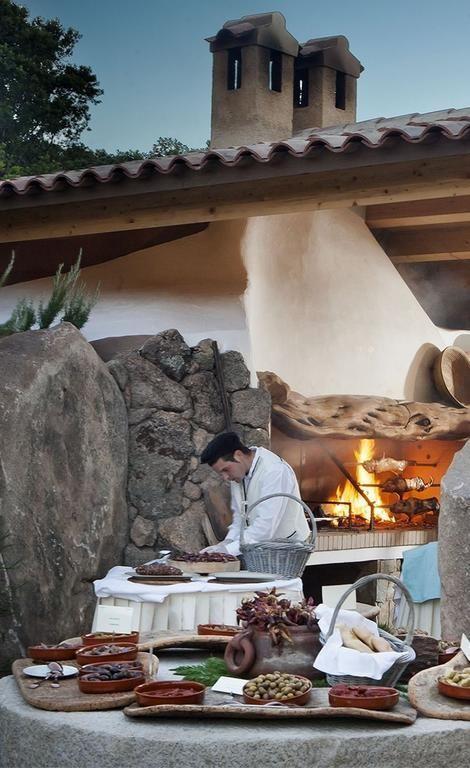 (Cucina Sardegna) (With images) Resort, Sardinia, Valle