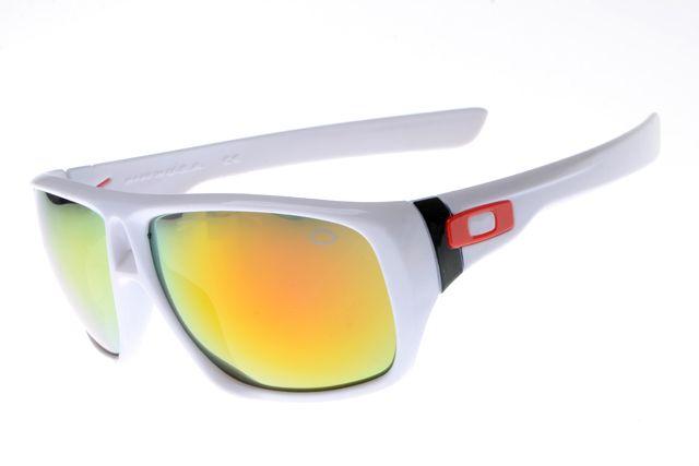 oakley dispatch sunglasses white fire iridium swag oakley rh pinterest com