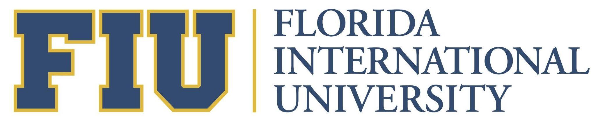 Fiu Logo Florida International University Florida International University University Logo University
