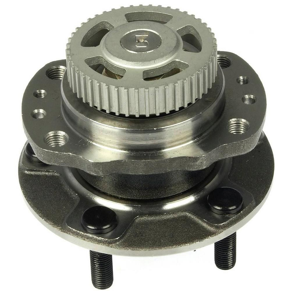 Oe Solutions Wheel Hub And Bearing Assembly Rear Chrysler