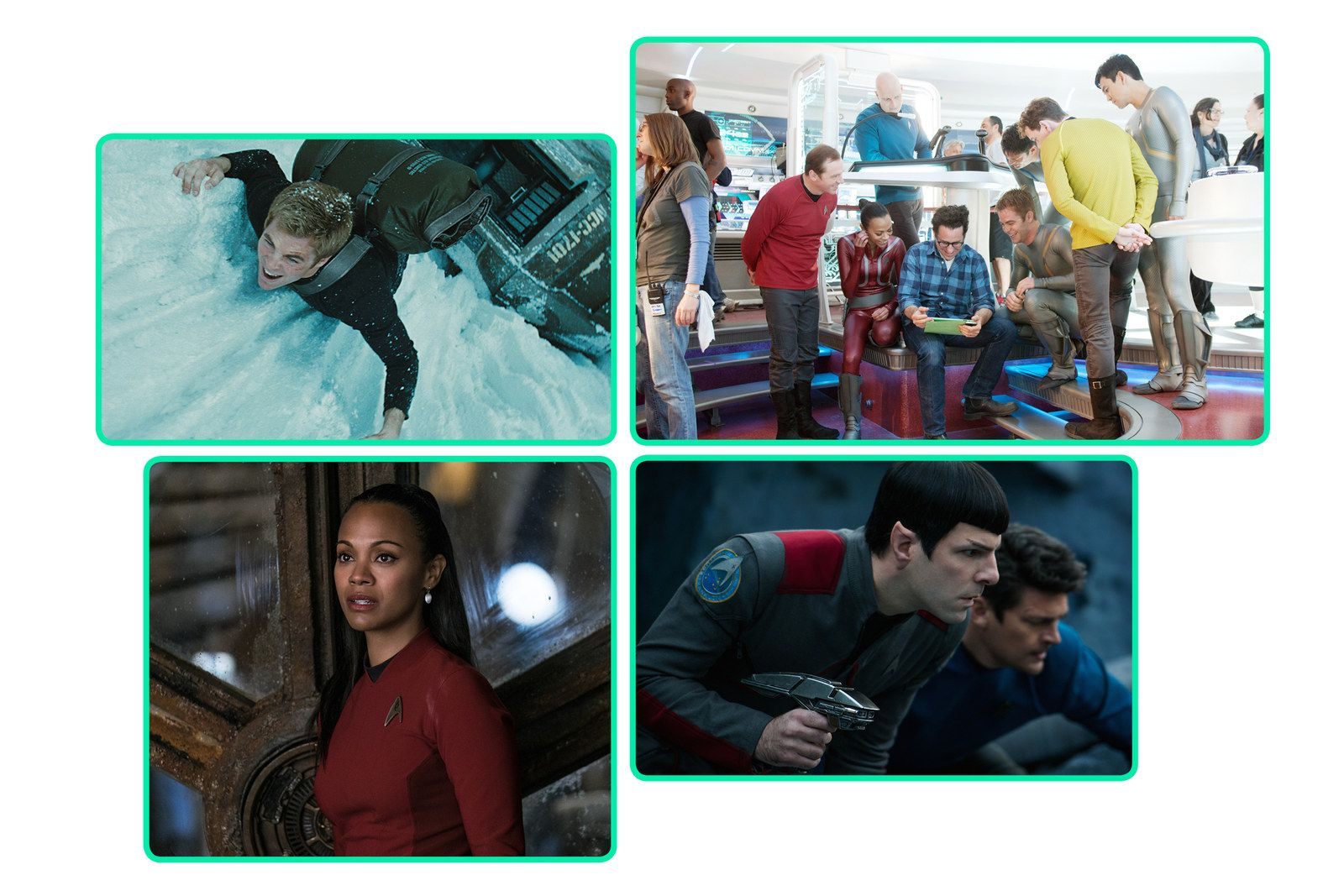 "How ""Star Trek"" Created, Lost, And Won Back Pop Culture's Most Devoted Fandom"