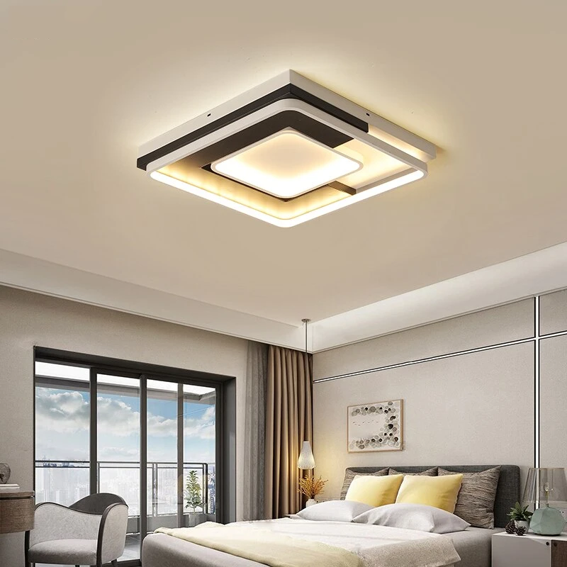 Modern Led Modern Schlafzimmer Lampe
