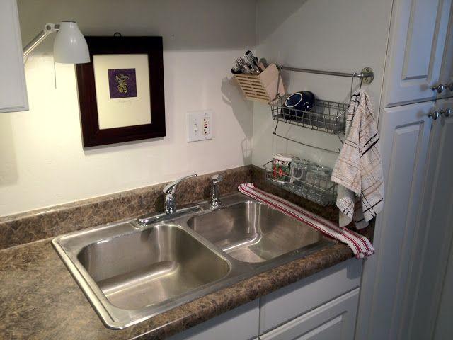 small kitchen dish rack - Kemist.orbitalshow.co