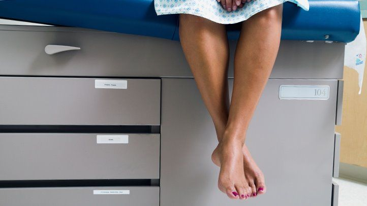 what should you do to prepare for a pap smear