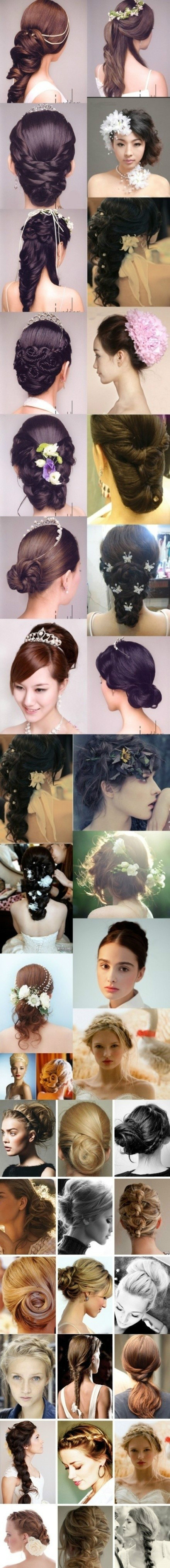 Hair style hair pinterest hair style homecoming and stylists