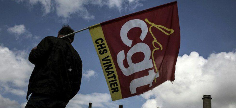 Le journal de BORIS VICTOR : La question du jour:Grèves : la CGT va-t-elle trop...