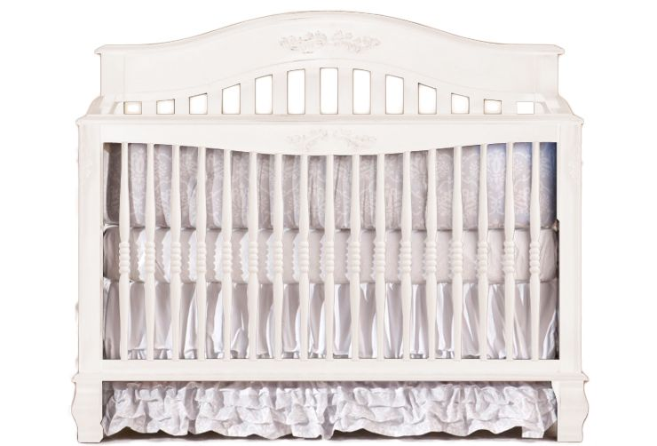 Crib and teen furniture #9