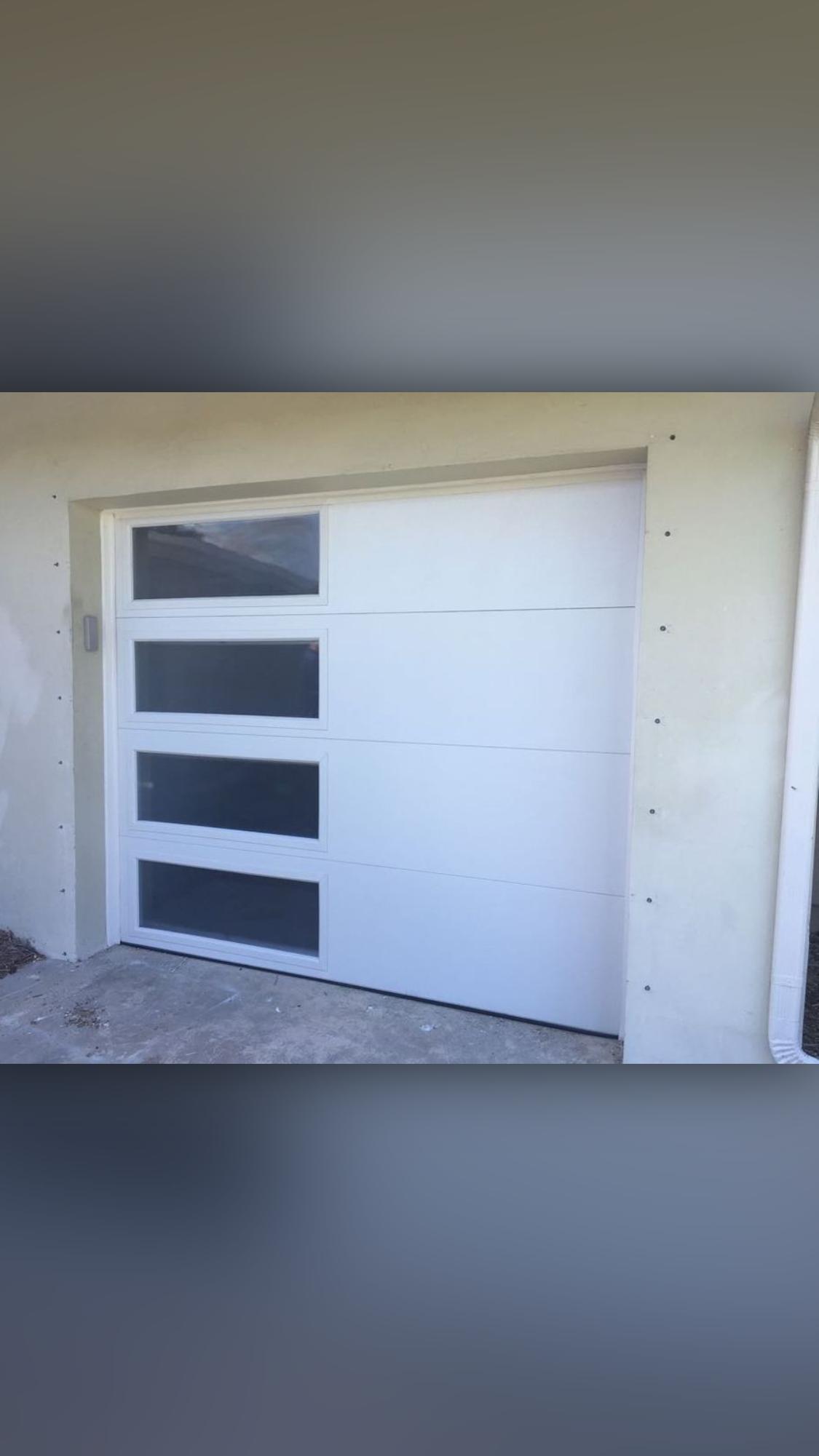 Pin By Adco Garage Doors Openers On Modern Garage Door Modern Garage Doors Garage Doors Modern Garage