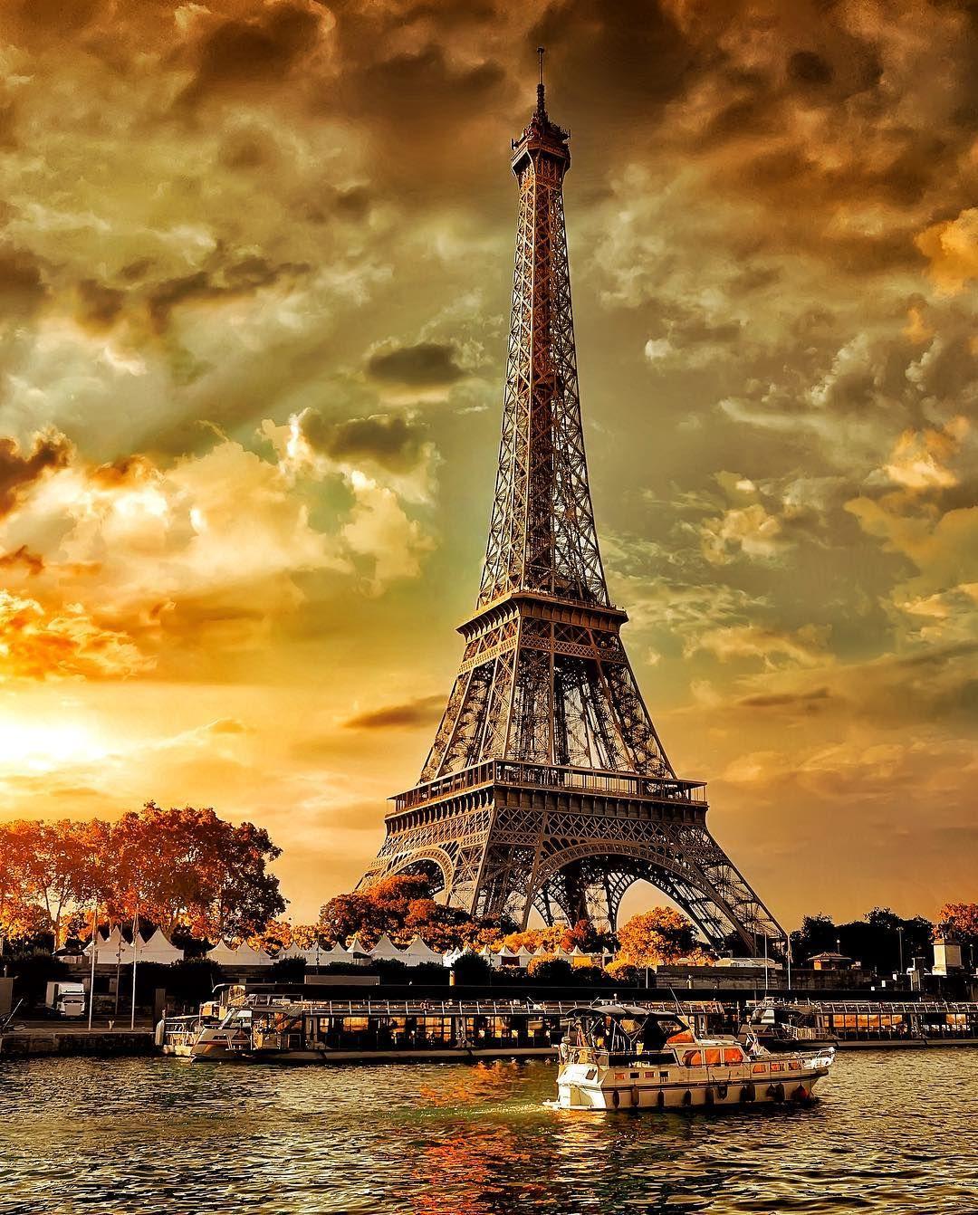 Paris France Eiffeltower Photography Greatshots Beautifulplaces