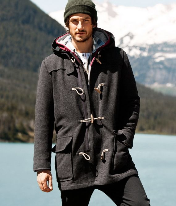 H&M Coats and Jackets for Men | Winter trends and Man style