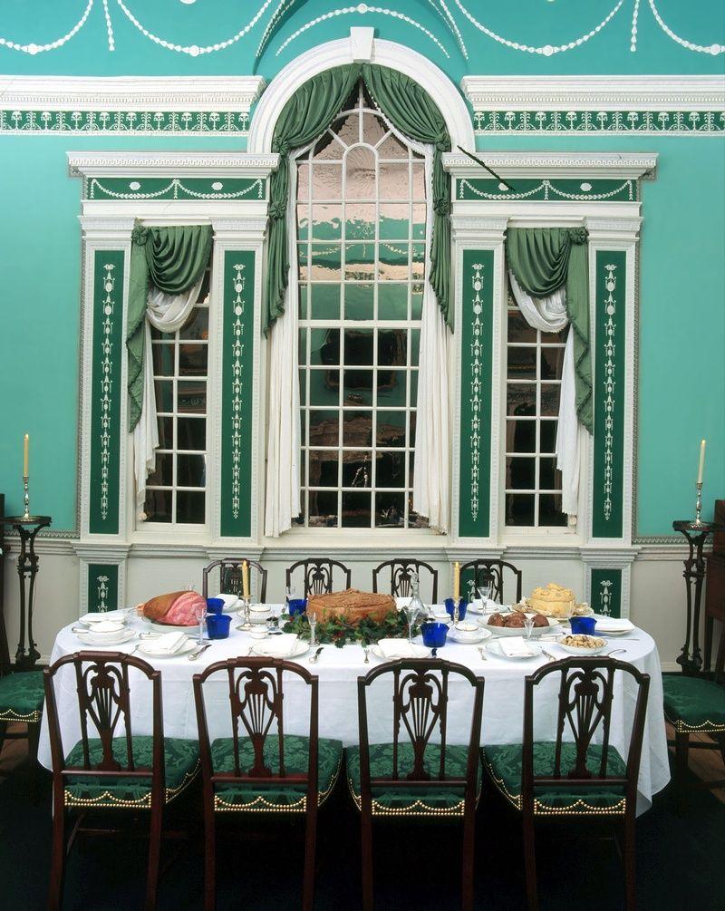 Fine Paints Of Europe Mount Vernon Colors