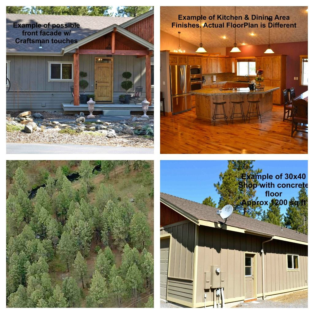 New Construction In Bend Oregon Next At Home House Styles