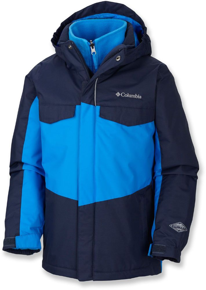 Columbia Sportswear Mens Cubist IV Jacket Columbia  (Sporting Goods ... 54afae2ae7