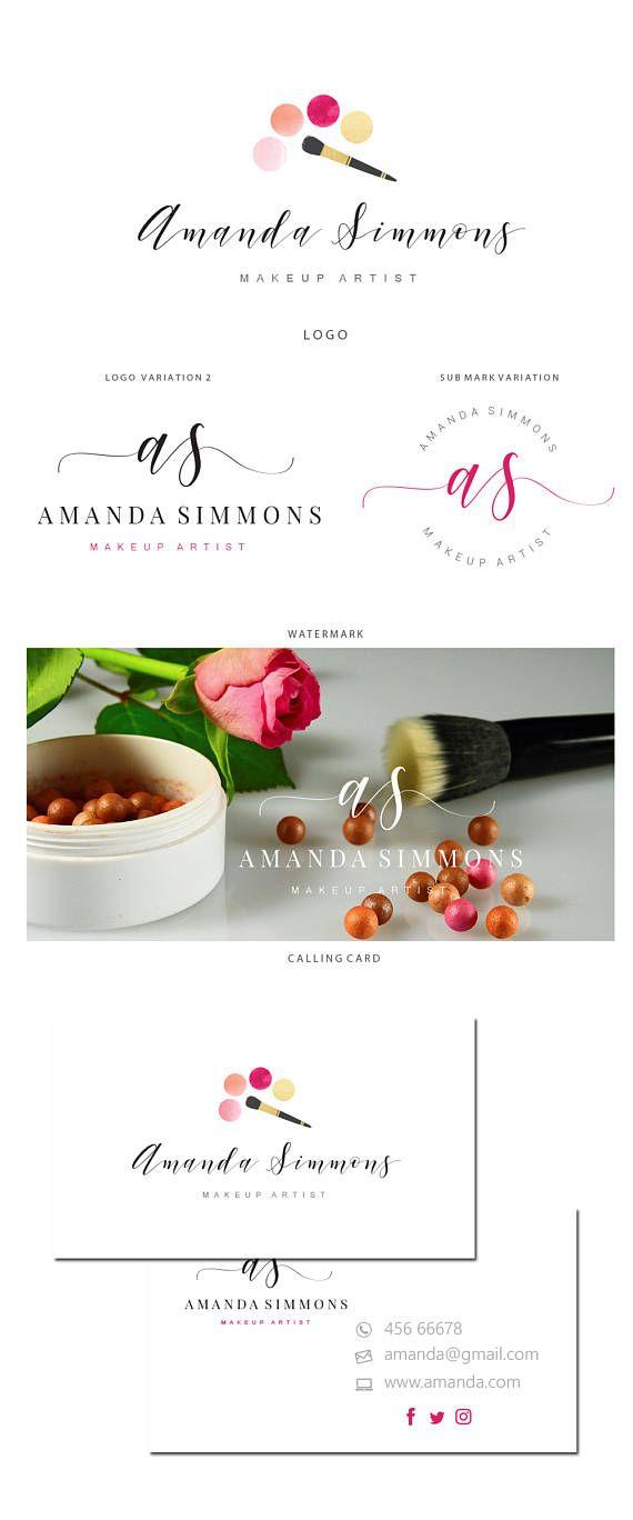 Branding Kit Logo Design