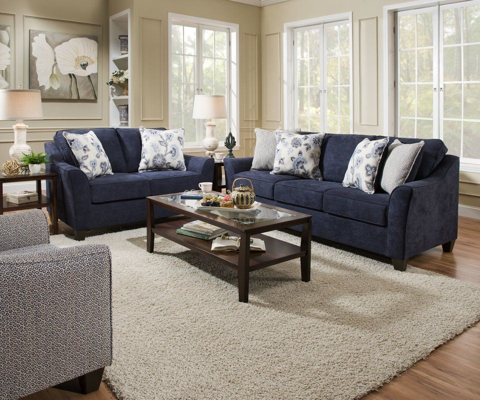 Merton Configurable Living Room Set Couches Living Room Living
