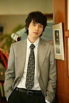 Lee Dong Wook | Lee dong wook, Most handsome korean actors ...