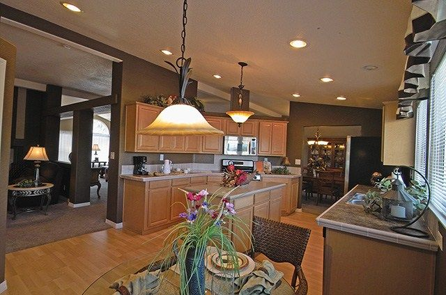 Manufactured Homes Buying Guide Kitchen Remodel Cost Clayton