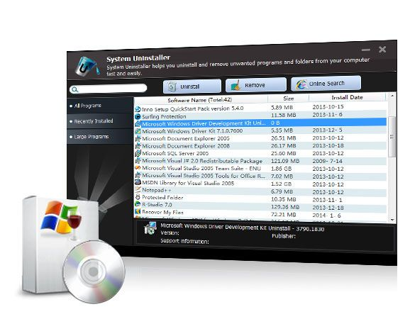 How To Remove Programs From Your Computer Windows 7 How to