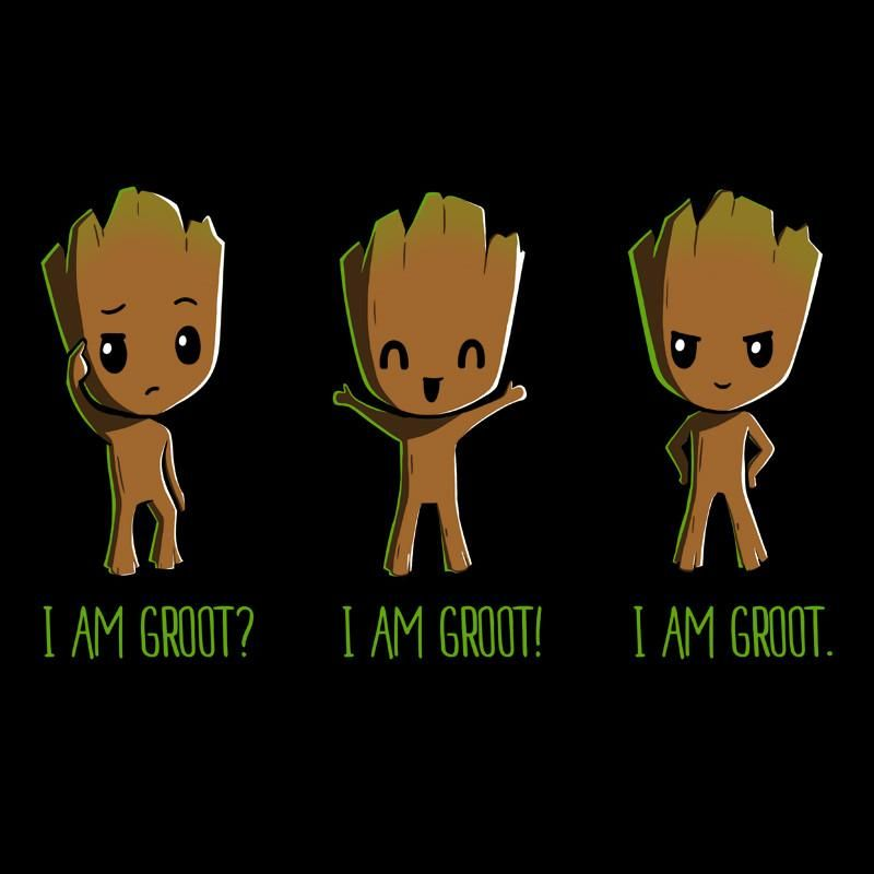 I Am Groot I Am Groot | Marvel, D...