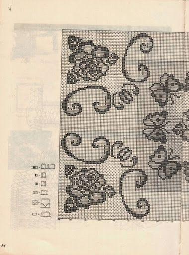2015-02-20 Servetėlės,takeliai ,schemos. - Dalia Ivanova - Picasa Web Albums