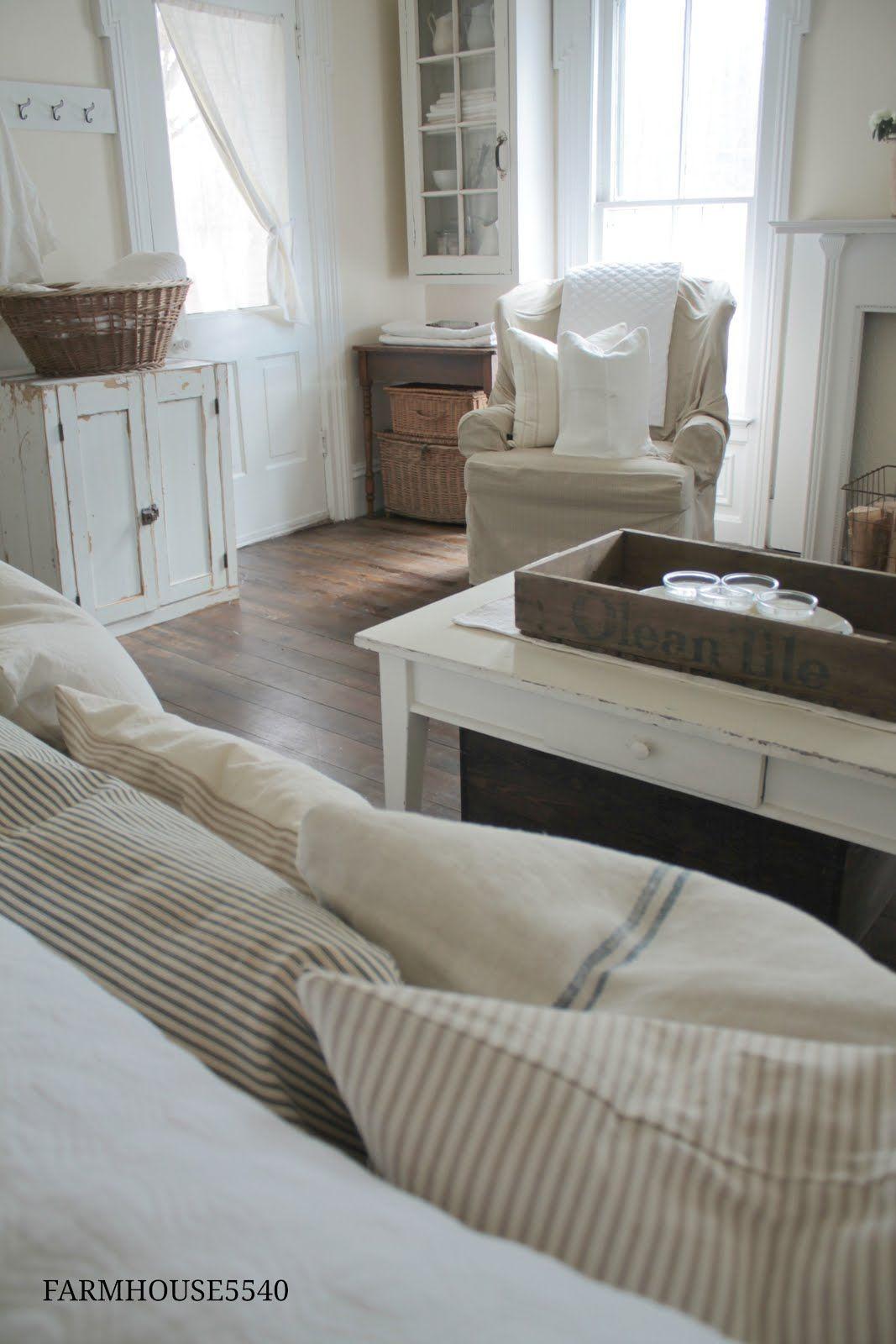 Farmhouse Chic Living Room Decor: Living Room. In 2019…