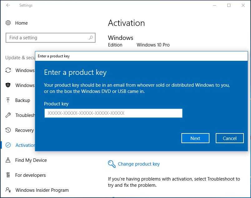 Windows 10 Activation Error 0xc004f050: Here's How to Fix it!