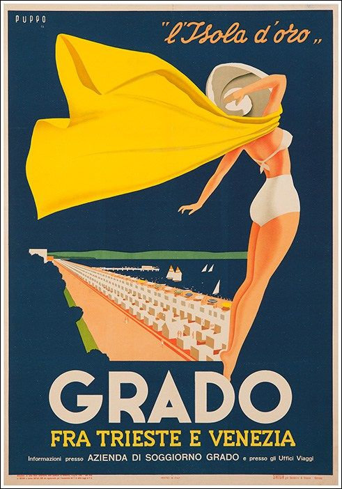 Grado - Isola d\'oro #FriuliVeneziaGiulia #NEitaly | NEitaly ...