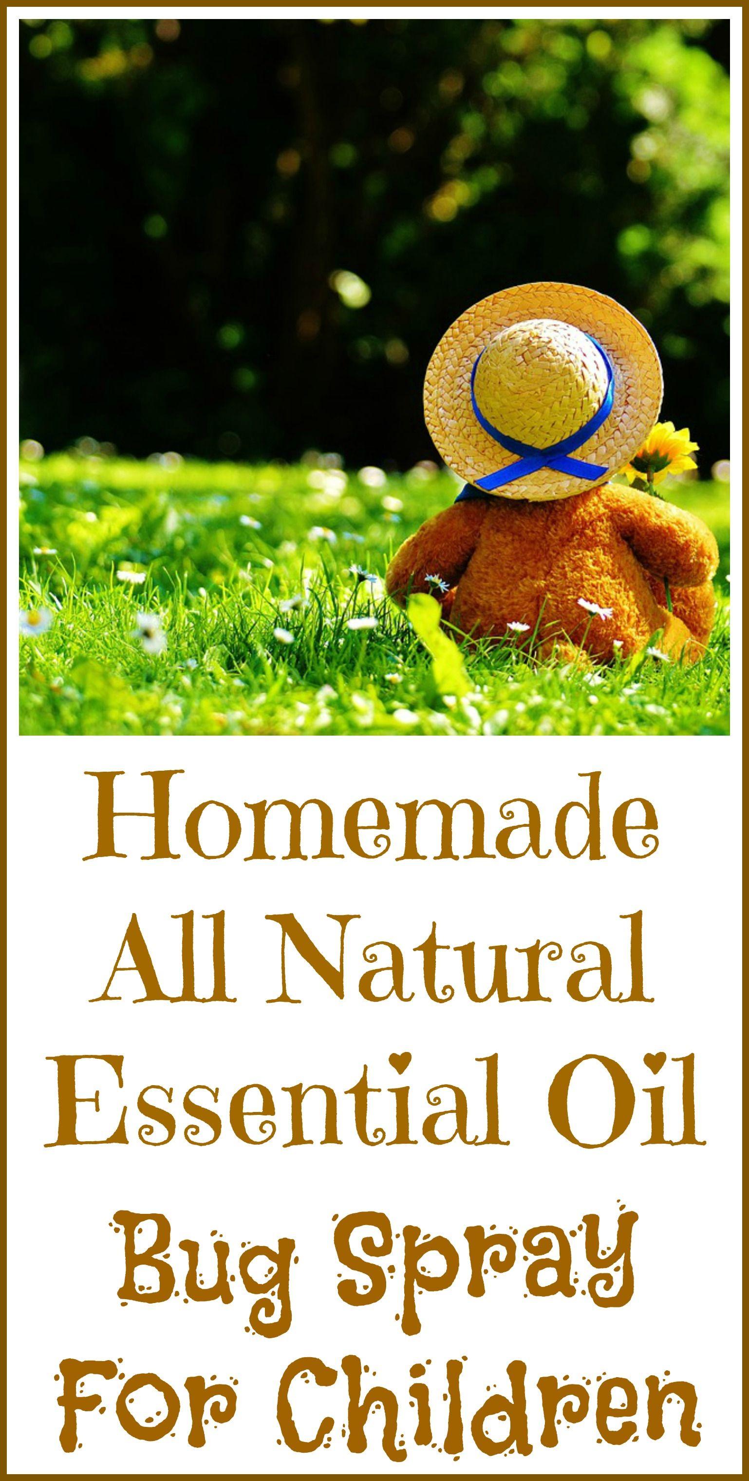 Essential oil bed bug spray recipe essential oils for