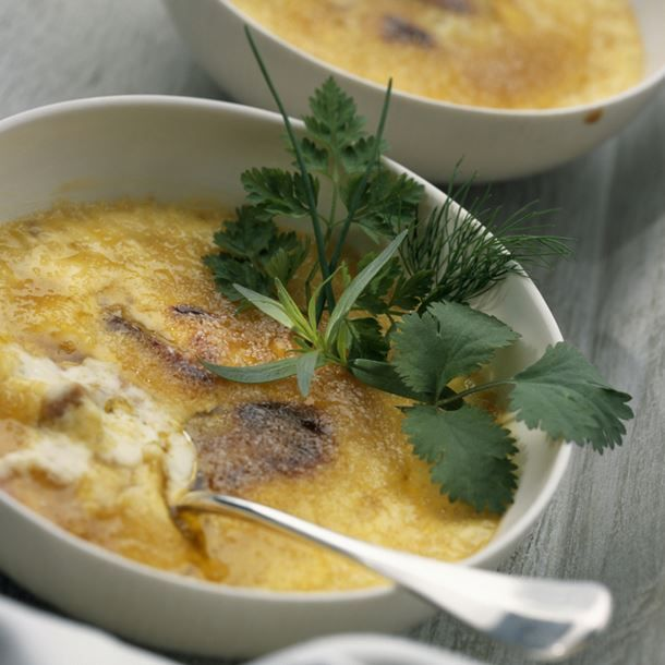 Recette entree noel thermomix