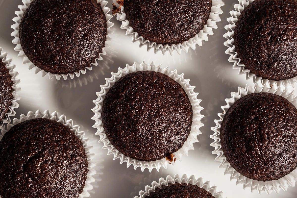 Image result for chocolate cupcakes