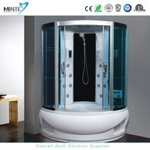 New Arrival Luxury 2 Person Whirlpool Steam Shower Cabin With Tub And Sauna Bath Shower Cabin Steam Showers Steam Shower Cabin