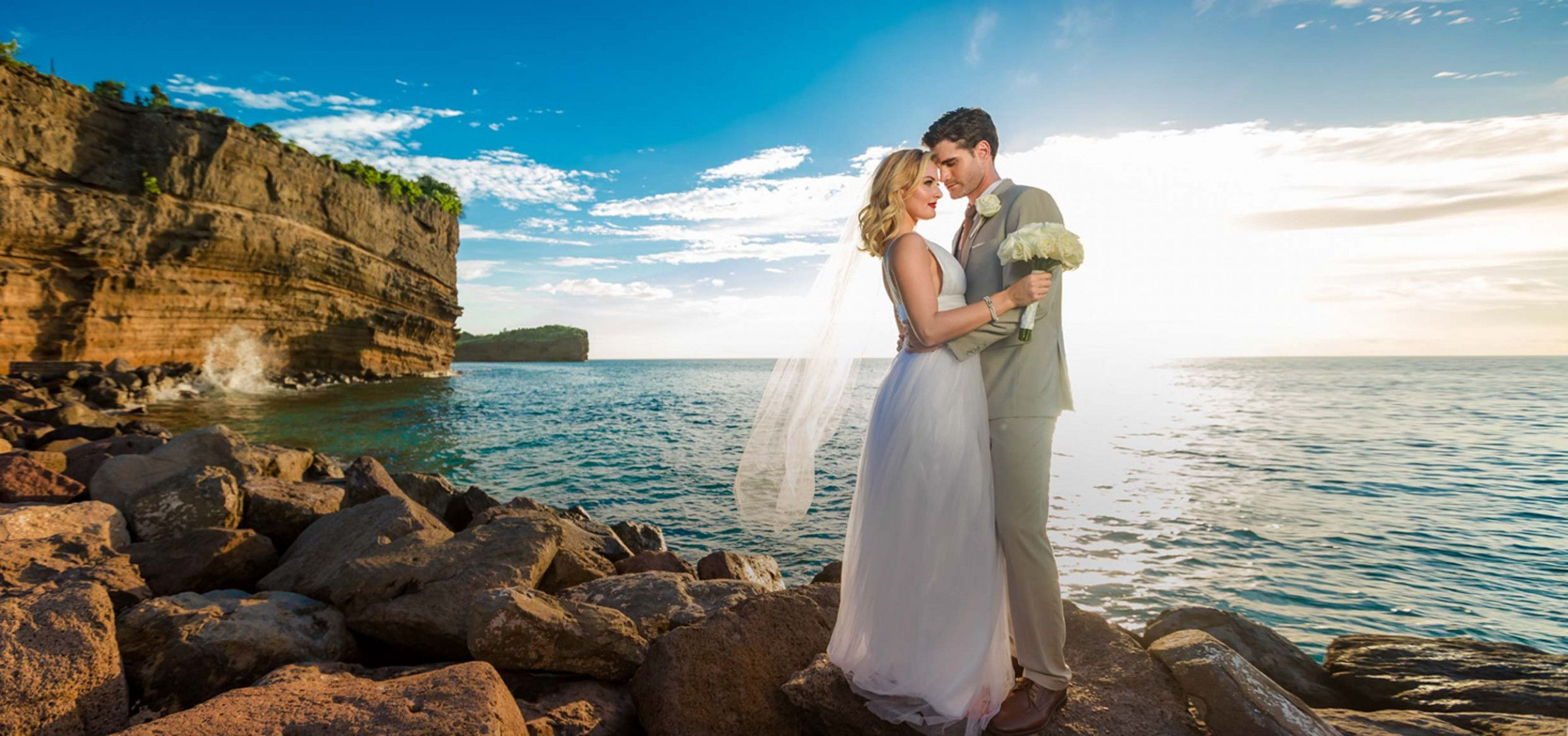 10 Signs You're In Love With Cheap All Inclusive Weddings