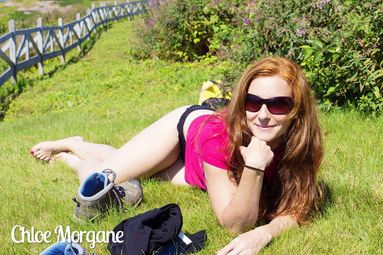 chloe morgane / camille crimson - naughty on bonaventure island