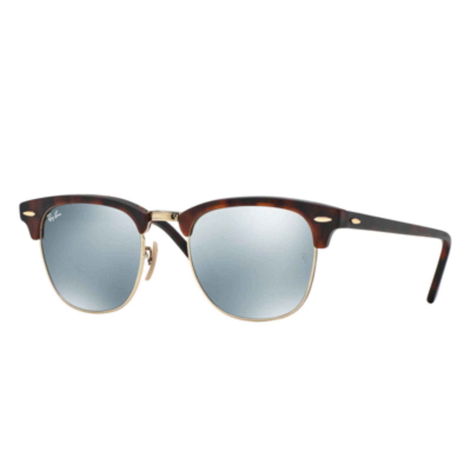c08917e1f316b Óculos De Sol Ray-Ban Clubmaster Color Mix Tartaruga   Products em 2018