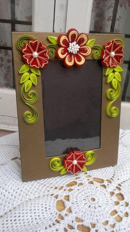 Pin de Anju Chaturvedi en Hobbies and crafts   Pinterest   Filigrana ...