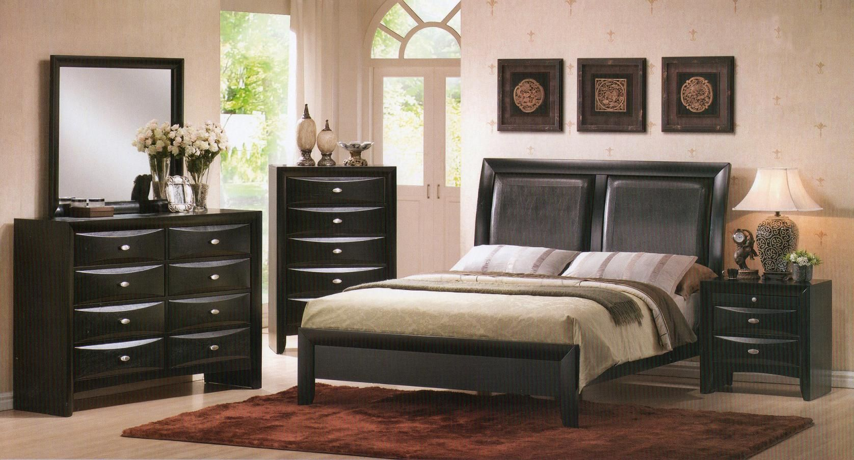 Blemery Bedroom Set This Contemporary Set Will Become A