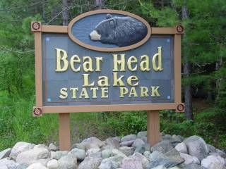 Camping - Google Image Result for http://www.minnesotabound.com/visit/BearHeadLakeStatePark/bearheadlakestatepark1.jpg