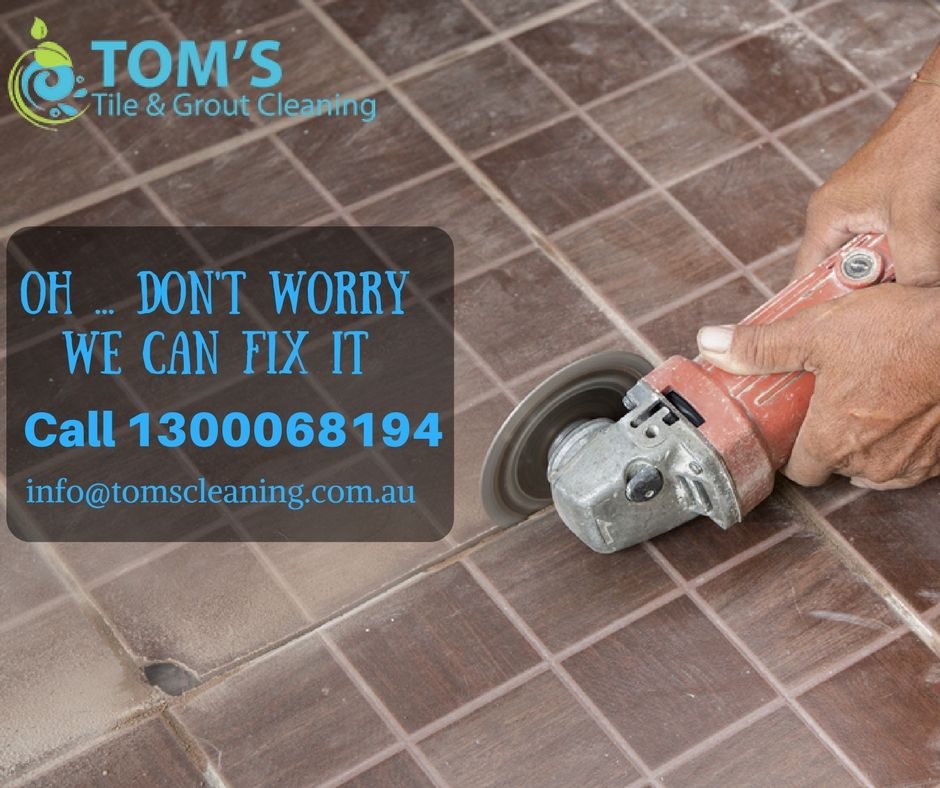 Is your tile got damage dont worry we can fix call