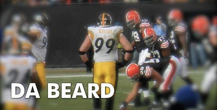 Da Beard