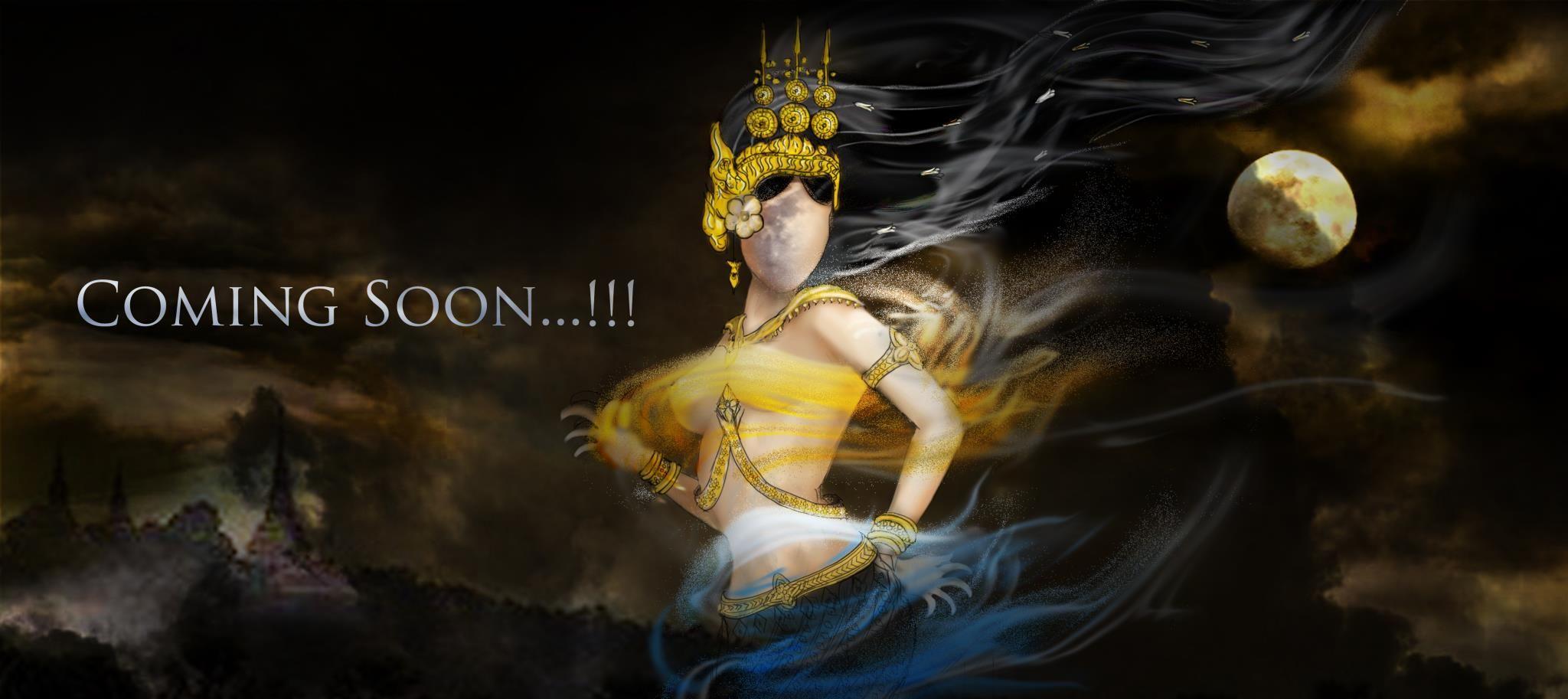 The Last Apsara