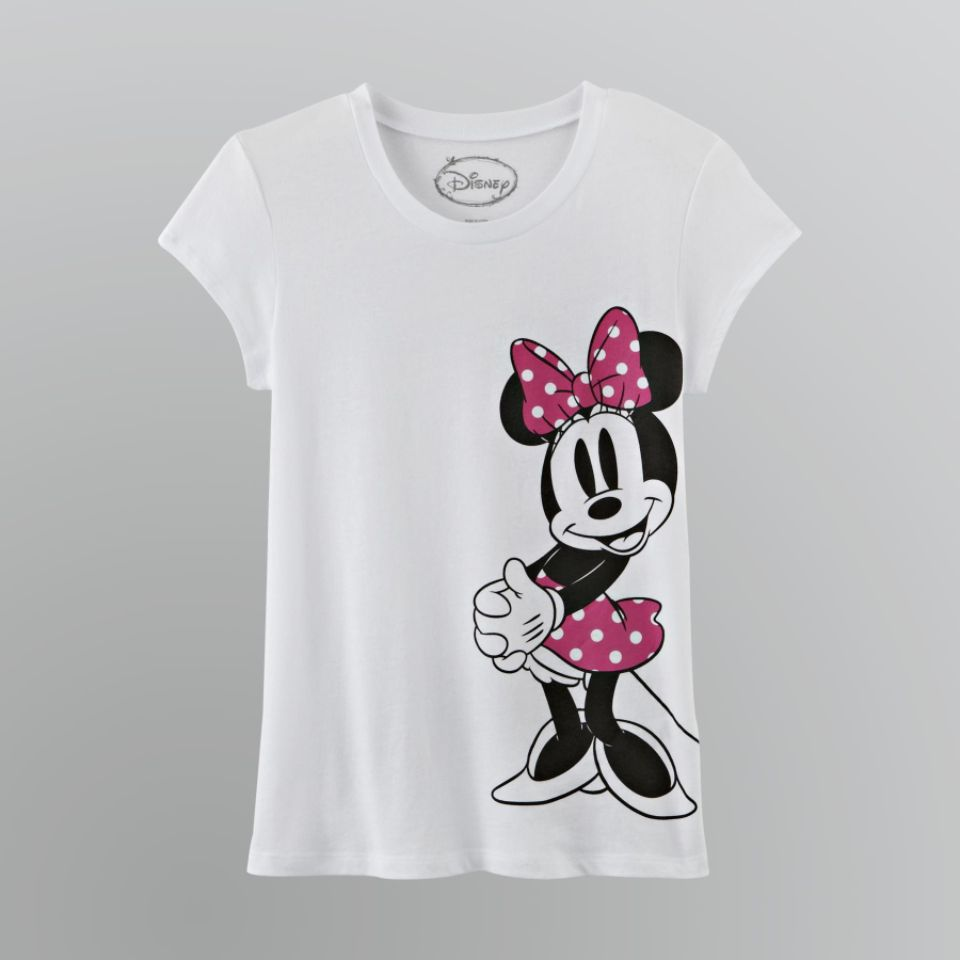 Character Womens Minnie Mouse Sleep T Shirt at