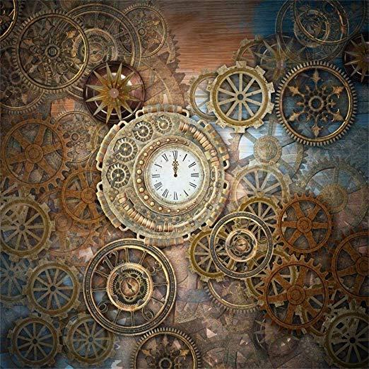 The Clock Picsart Futuristic Clock Manipulation Editing Step By Step In Hindi Time Machine 2 Picsart Photoshop Manipulation