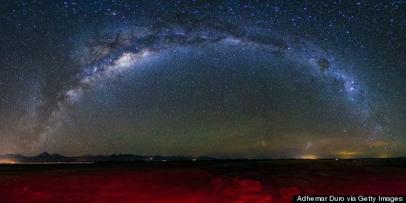 5 Stargazing Spots That Will Take Your Breath Away